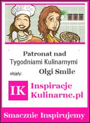 InspiracjeKulinarne.pl - Patron zabawy