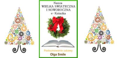 Kuchnia Świateczna i Noworoczna 2009 - Podsumowanie i e-książka