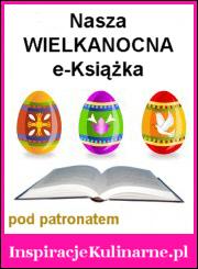 Kuchnia Wielkanocna e-Książka