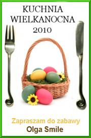 Kuchnia Wielkanocna 2010