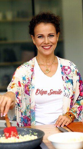 Blog kulinarny Olga Smile