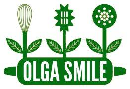 Przepisy kulinarne Olgi Smile