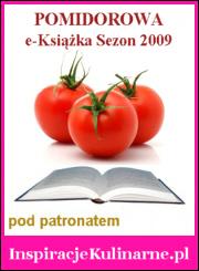 Pomidorowy Sezon 2009 - Podsumowanie i e-książka