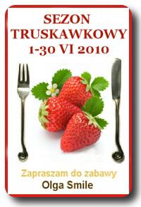 Sezon Truskawkowy 2010