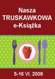 e-Książka Truskawkowy Tydzień 2008