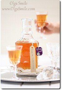 Nalewka herbaciana – ekspresowa i aromatyczna z herbatą Irving