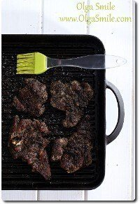 Karkówka – przepis na karkówkę z grilla