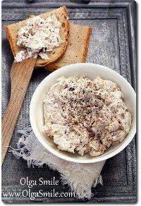 Pasta z makreli