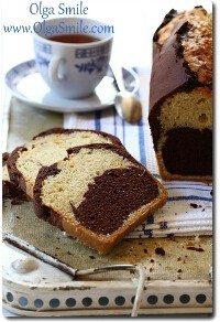 Ciasto marmurek
