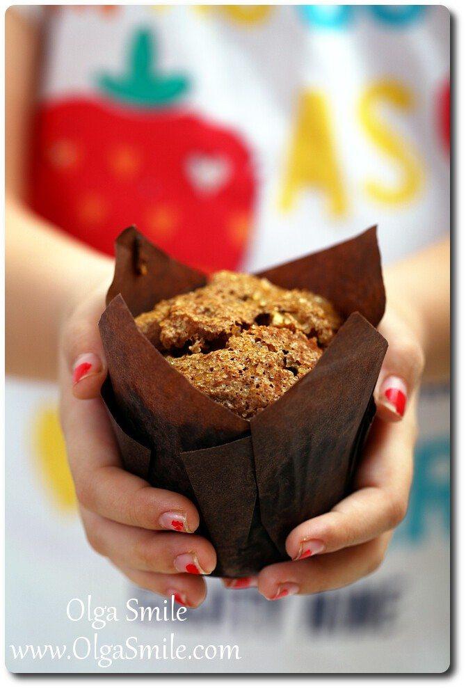 Muffinki Olgi Smile