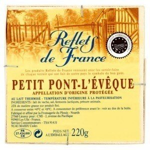 Petit Pont-l'Évêque