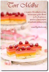 Tort Melba