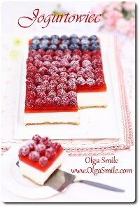 Jogurtowiec Olgi Smile