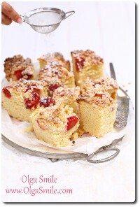 Ciasto placek
