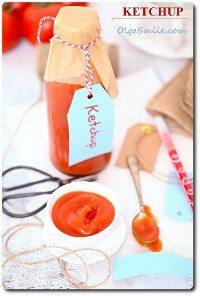 Ketchup Olgi Smile