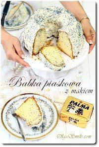 Babka piaskowa