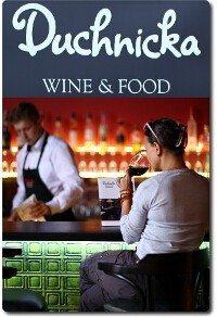 Tydzień Restauracji – Duchnicka Wine & Food