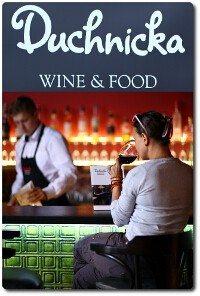 Duchnicka Wine & Food