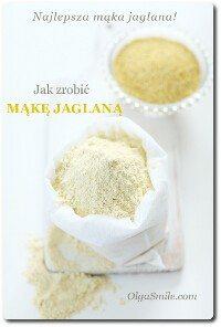 Jak zrobić mąkę jaglaną