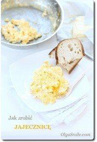 Jak zrobić jajecznicę