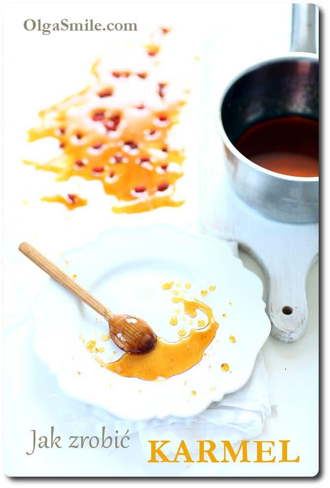 Jak zrobić karmel
