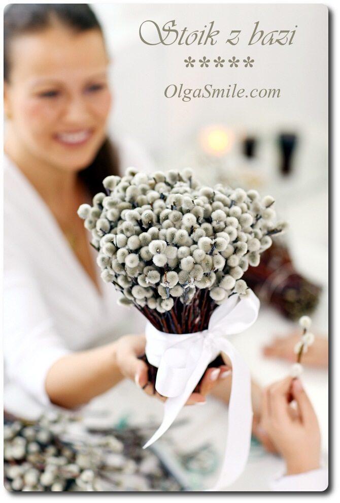 Ozdoby Wielkanocne Przepis Olga Smile