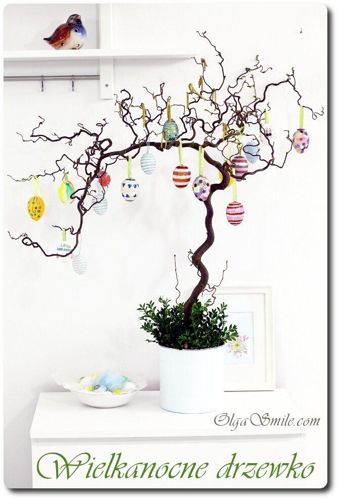 Drzewko wielkanocne