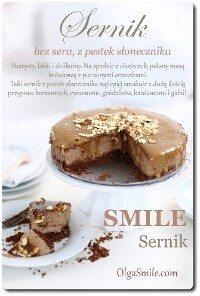 Sernik Smile