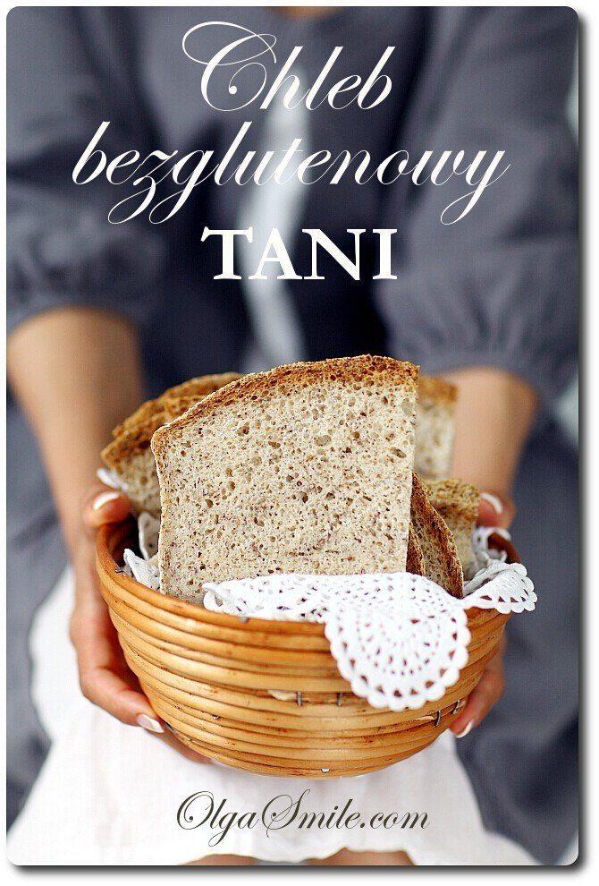 Chleb bezglutenowy tani