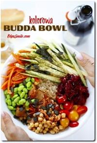 BUDDA BOWL