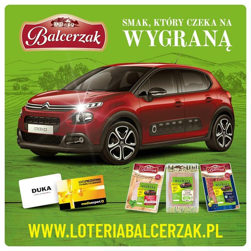Loteria Balcerzak 2020