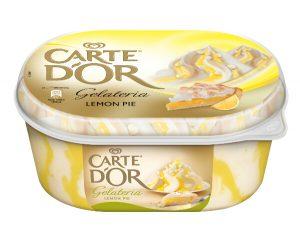 Carte d'Or Lemon Pie