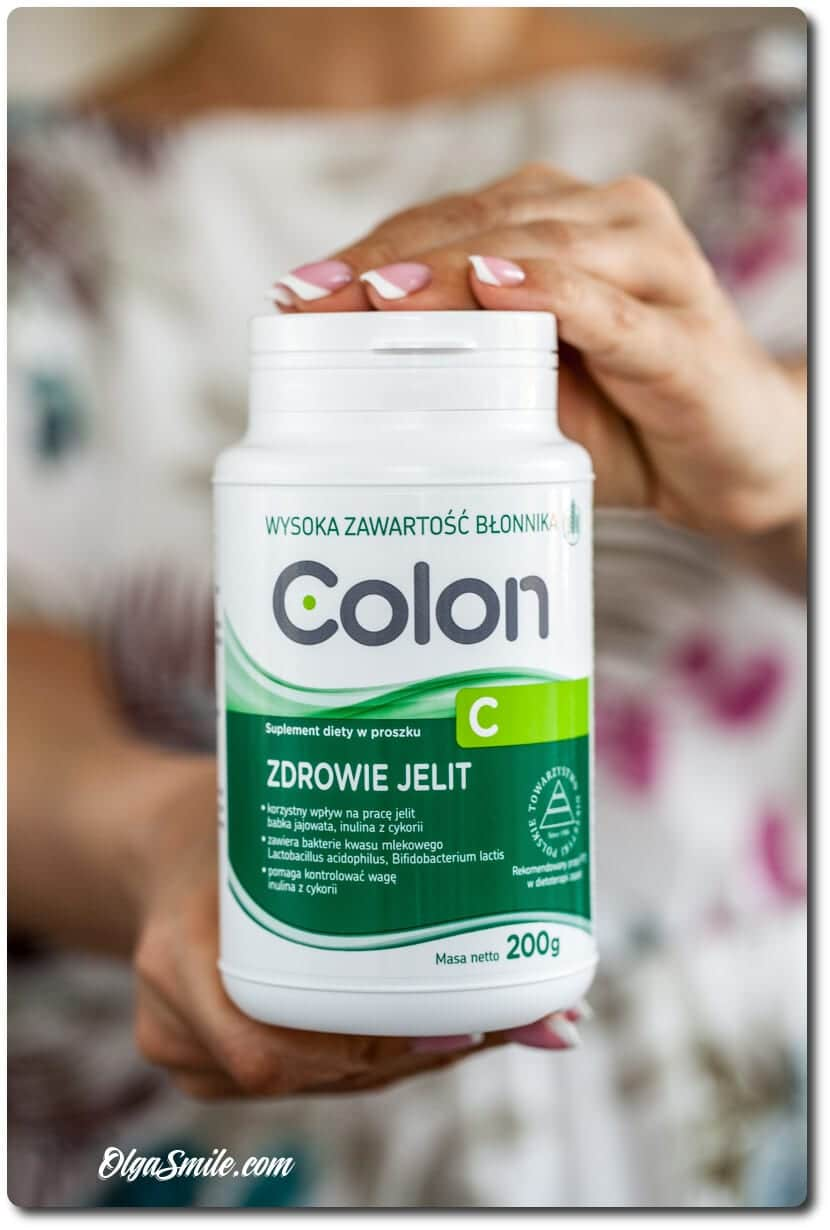 Colon C