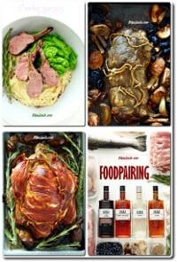Foodpairing i Miejsca ze Smakiem