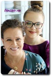 Empik LIVE Olga Smile i Weronika Smile