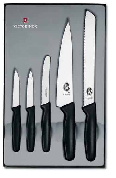 Noże Victorinox