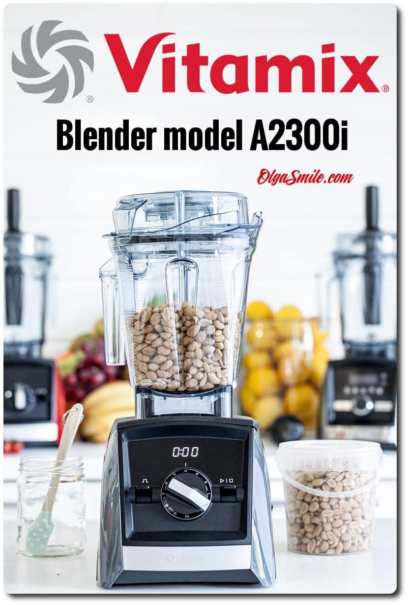 Blender Vitamix A2300i