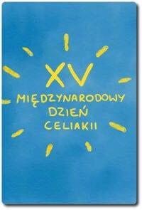 XV Międzynarodowy Dzień Celiakii
