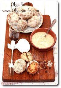 Ziemniaki w piaskowym kubraczku