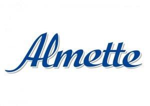 Almette logo