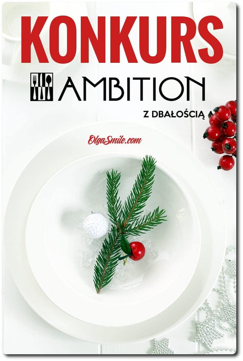 Konkurs Ambition
