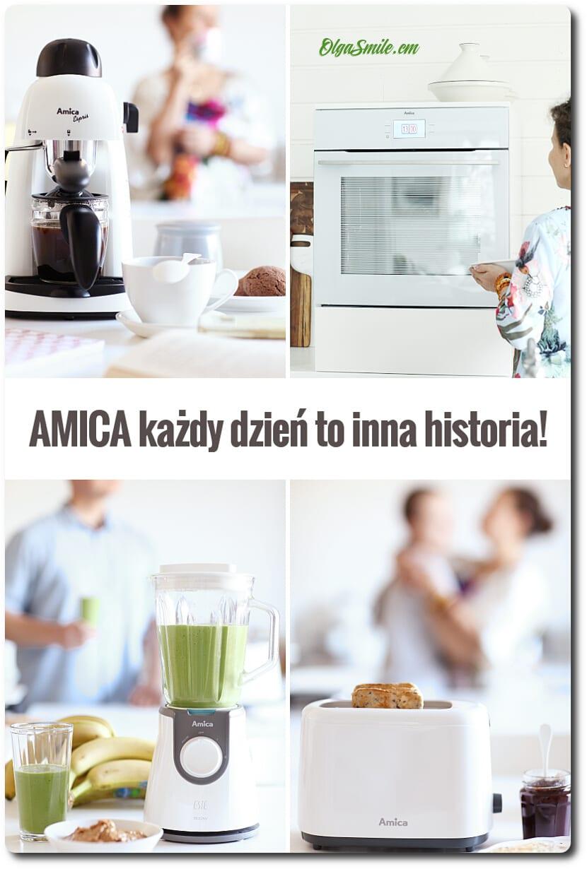W kuchni każdy dzień to inna historia