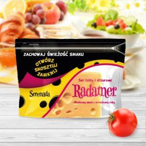 Ser Radamer marki Serenada