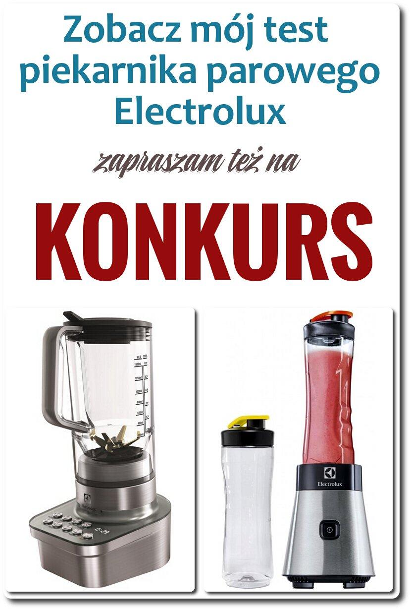 konkurs Electrolux