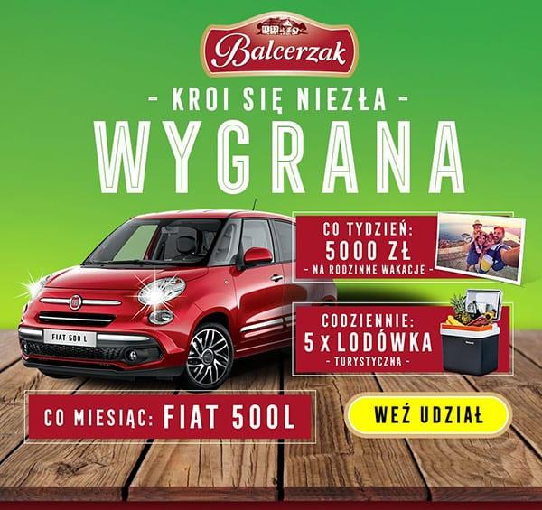 LoteriaBalcerzak.pl