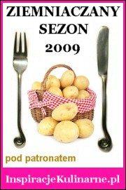 Ziemniaczany Sezon 2009 Zapraszam do wspólnej zabawy!