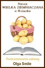 330 przepisów na dania z ziemniaków – podsumowanie Ziemniaczany Sezon 2009