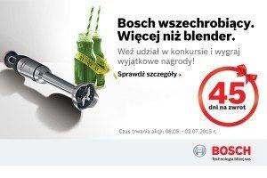 Blender Bosch Maxo Mixx