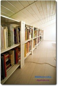 Moja biblioteczka
