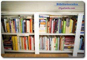 Biblioteczka Olgi Smile